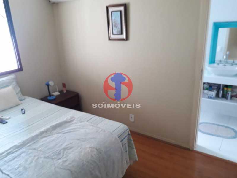 11 - Cobertura 4 quartos à venda Tijuca, Rio de Janeiro - R$ 1.200.000 - TJCO40016 - 13