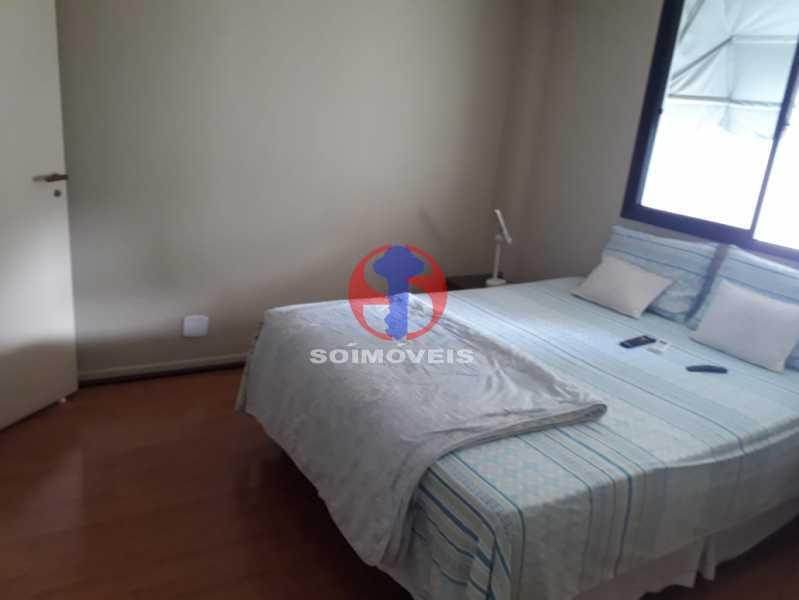 12 - Cobertura 4 quartos à venda Tijuca, Rio de Janeiro - R$ 1.200.000 - TJCO40016 - 10