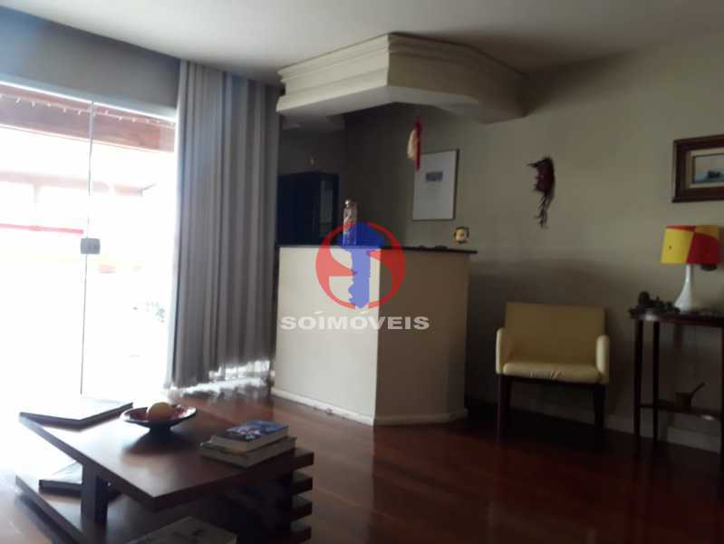 13 - Cobertura 4 quartos à venda Tijuca, Rio de Janeiro - R$ 1.200.000 - TJCO40016 - 11