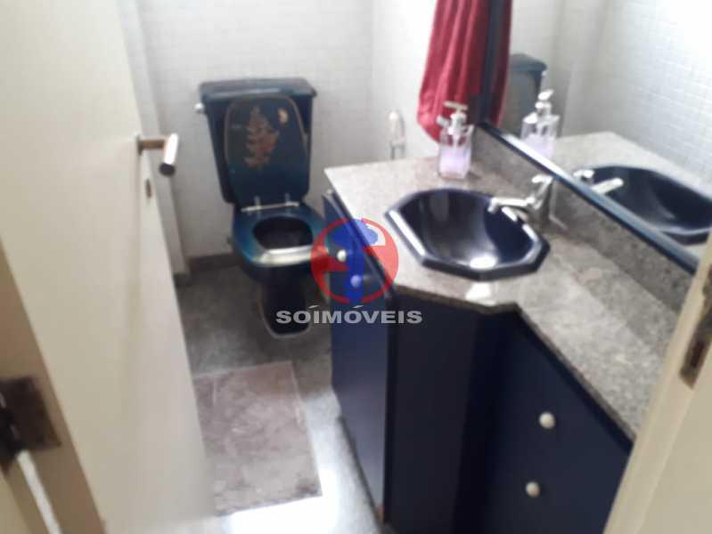 17 - Cobertura 4 quartos à venda Tijuca, Rio de Janeiro - R$ 1.200.000 - TJCO40016 - 15