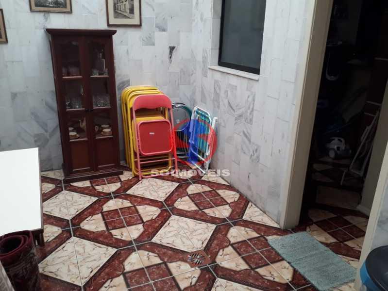18 - Cobertura 4 quartos à venda Tijuca, Rio de Janeiro - R$ 1.200.000 - TJCO40016 - 16