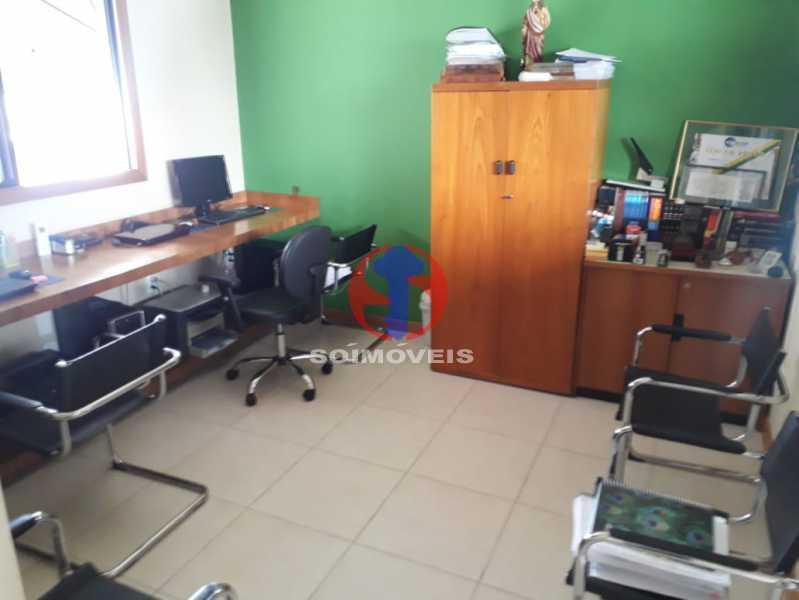 19 - Cobertura 4 quartos à venda Tijuca, Rio de Janeiro - R$ 1.200.000 - TJCO40016 - 21