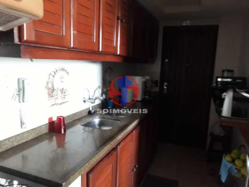25 - Cobertura 4 quartos à venda Tijuca, Rio de Janeiro - R$ 1.200.000 - TJCO40016 - 24