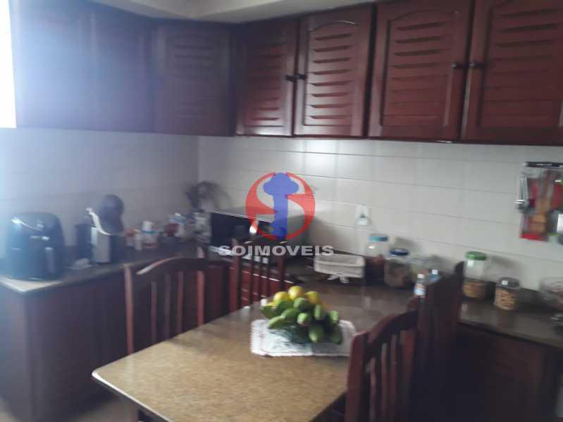 26 - Cobertura 4 quartos à venda Tijuca, Rio de Janeiro - R$ 1.200.000 - TJCO40016 - 25