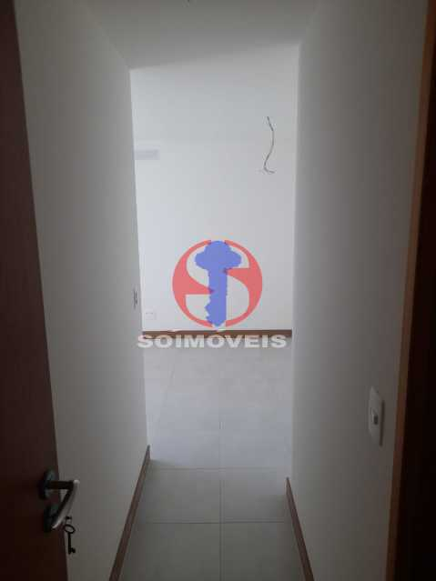 WhatsApp Image 2021-02-23 at 1 - Apartamento 1 quarto à venda Maracanã, Rio de Janeiro - R$ 454.120 - TJAP10307 - 15