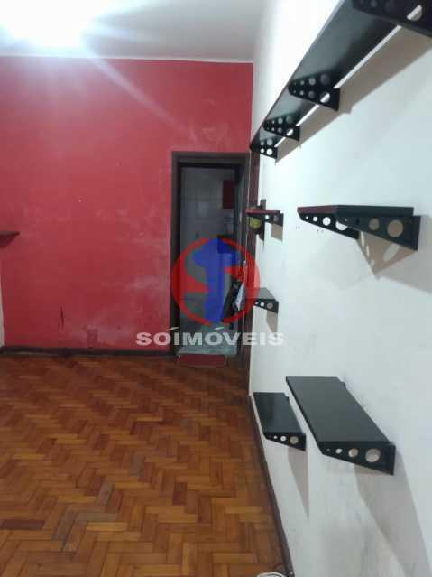 Sala - Apartamento 1 quarto à venda São Cristóvão, Rio de Janeiro - R$ 160.000 - TJAP10308 - 3