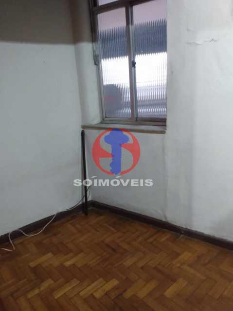 Quarto - Apartamento 1 quarto à venda São Cristóvão, Rio de Janeiro - R$ 160.000 - TJAP10308 - 5