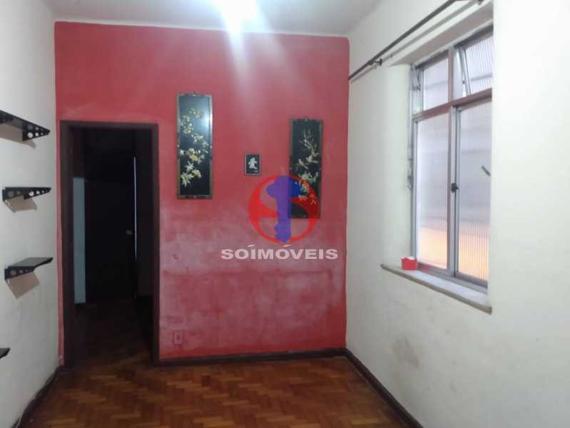 Sala - Apartamento 1 quarto à venda São Cristóvão, Rio de Janeiro - R$ 160.000 - TJAP10308 - 6