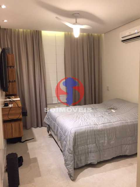 WhatsApp Image 2021-02-24 at 1 - Apartamento 2 quartos à venda Maracanã, Rio de Janeiro - R$ 805.000 - TJAP21386 - 9