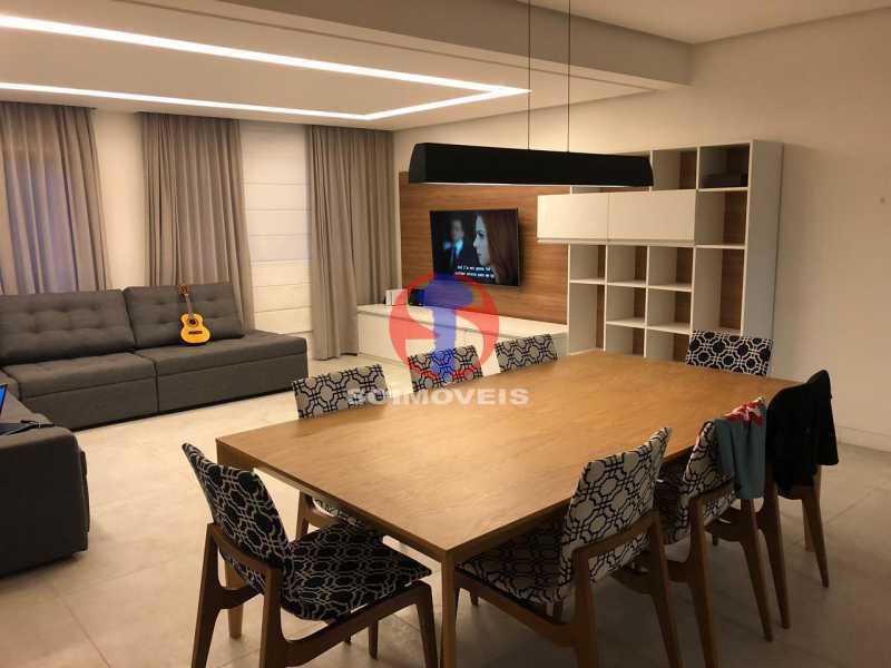 WhatsApp Image 2021-02-24 at 1 - Apartamento 2 quartos à venda Maracanã, Rio de Janeiro - R$ 805.000 - TJAP21386 - 5
