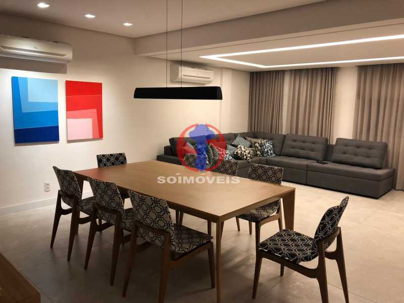 WhatsApp Image 2021-02-24 at 1 - Apartamento 2 quartos à venda Maracanã, Rio de Janeiro - R$ 820.000 - TJAP21386 - 3