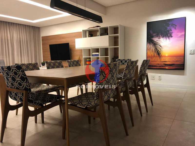 WhatsApp Image 2021-02-24 at 1 - Apartamento 2 quartos à venda Maracanã, Rio de Janeiro - R$ 805.000 - TJAP21386 - 4