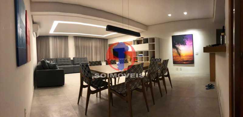 WhatsApp Image 2021-02-24 at 1 - Apartamento 2 quartos à venda Maracanã, Rio de Janeiro - R$ 805.000 - TJAP21386 - 6