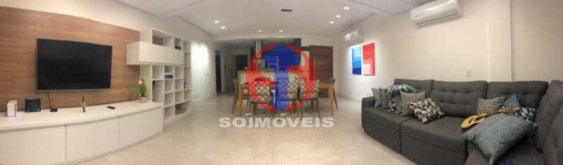 WhatsApp Image 2021-02-24 at 1 - Apartamento 2 quartos à venda Maracanã, Rio de Janeiro - R$ 820.000 - TJAP21386 - 7