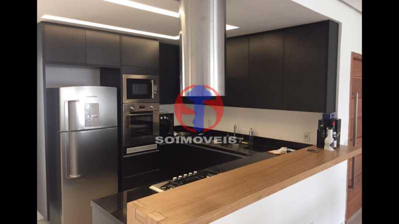 WhatsApp Image 2021-02-24 at 1 - Apartamento 2 quartos à venda Maracanã, Rio de Janeiro - R$ 820.000 - TJAP21386 - 12