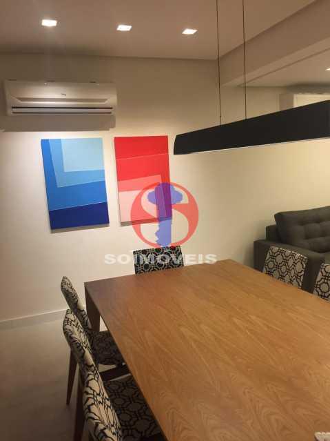 WhatsApp Image 2021-02-24 at 1 - Apartamento 2 quartos à venda Maracanã, Rio de Janeiro - R$ 805.000 - TJAP21386 - 1