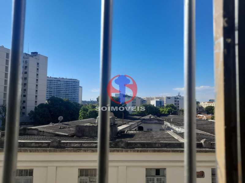 VISTA LIVRE - Kitnet/Conjugado 30m² à venda Praça da Bandeira, Rio de Janeiro - R$ 150.000 - TJKI00059 - 19