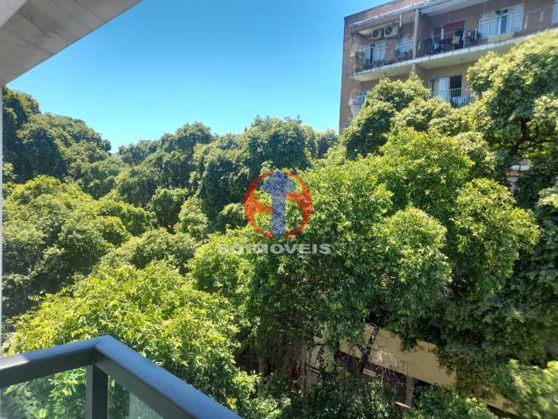 VISTA - Apartamento 2 quartos à venda Maracanã, Rio de Janeiro - R$ 700.000 - TJAP21389 - 1