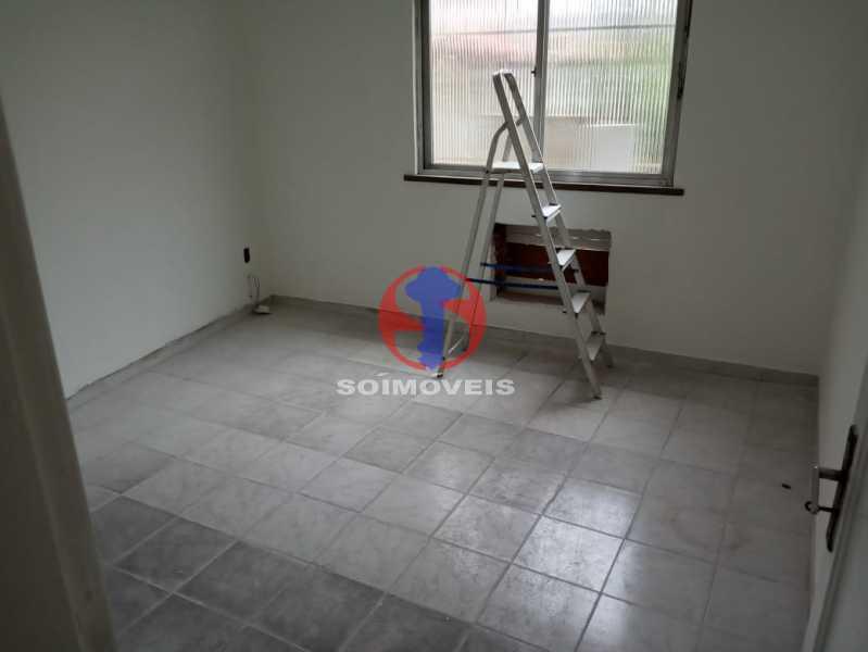 Quarto 2 - Apartamento 2 quartos à venda Rio Comprido, Rio de Janeiro - R$ 295.000 - TJAP21390 - 15