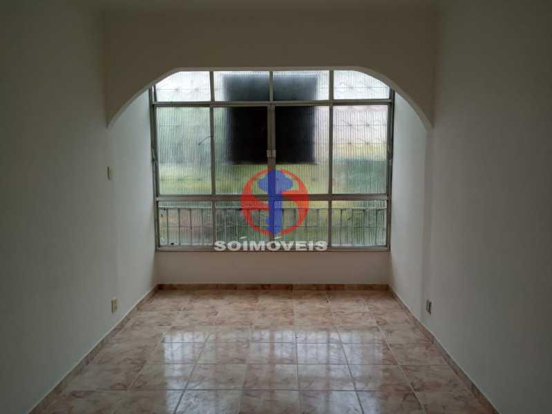 Sala - Apartamento 2 quartos à venda Rio Comprido, Rio de Janeiro - R$ 300.000 - TJAP21390 - 4