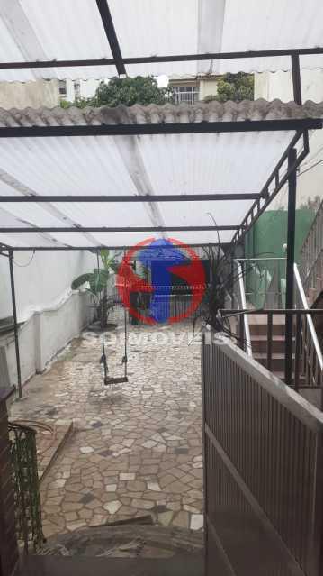 WhatsApp Image 2021-02-26 at 1 - Casa 4 quartos à venda Vila Isabel, Rio de Janeiro - R$ 430.000 - TJCA40049 - 12