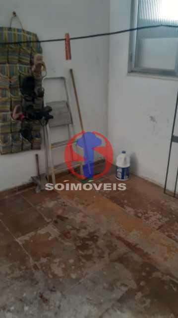 WhatsApp Image 2021-02-26 at 1 - Casa 4 quartos à venda Vila Isabel, Rio de Janeiro - R$ 430.000 - TJCA40049 - 21