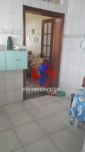 WhatsApp Image 2021-02-26 at 1 - Casa 4 quartos à venda Vila Isabel, Rio de Janeiro - R$ 430.000 - TJCA40049 - 7