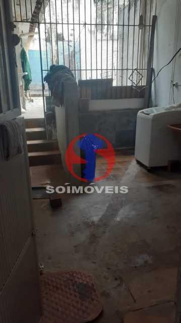 WhatsApp Image 2021-02-26 at 1 - Casa 4 quartos à venda Vila Isabel, Rio de Janeiro - R$ 430.000 - TJCA40049 - 10