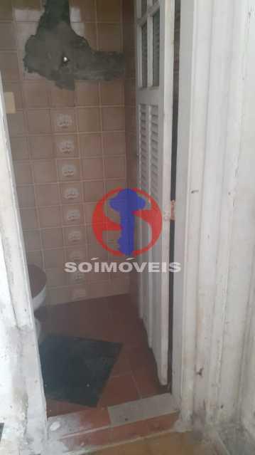 WhatsApp Image 2021-02-26 at 1 - Casa 4 quartos à venda Vila Isabel, Rio de Janeiro - R$ 430.000 - TJCA40049 - 16