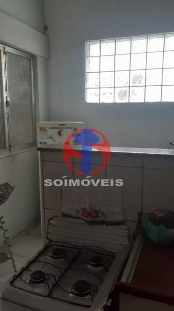 WhatsApp Image 2021-02-26 at 1 - Casa 4 quartos à venda Vila Isabel, Rio de Janeiro - R$ 430.000 - TJCA40049 - 23