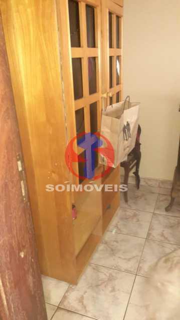 WhatsApp Image 2021-02-26 at 1 - Casa 4 quartos à venda Vila Isabel, Rio de Janeiro - R$ 430.000 - TJCA40049 - 6