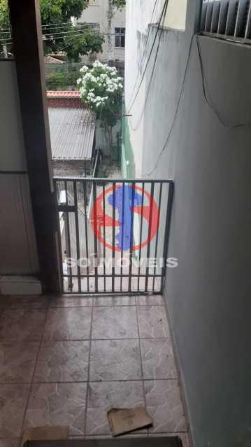 WhatsApp Image 2021-02-26 at 1 - Casa 4 quartos à venda Vila Isabel, Rio de Janeiro - R$ 430.000 - TJCA40049 - 11