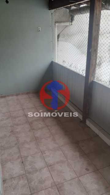 WhatsApp Image 2021-02-26 at 1 - Casa 4 quartos à venda Vila Isabel, Rio de Janeiro - R$ 430.000 - TJCA40049 - 24