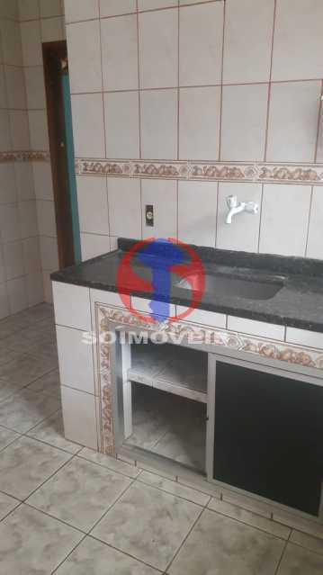 WhatsApp Image 2021-02-26 at 1 - Casa 4 quartos à venda Vila Isabel, Rio de Janeiro - R$ 430.000 - TJCA40049 - 25