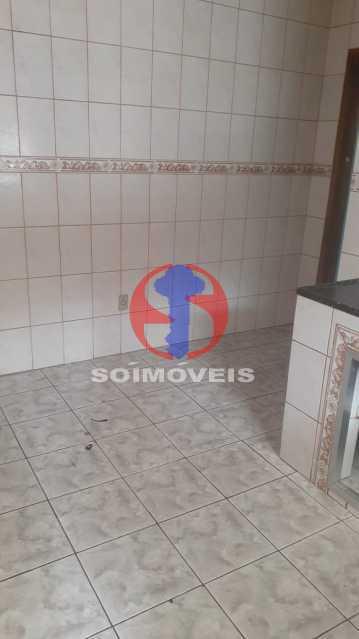 WhatsApp Image 2021-02-26 at 1 - Casa 4 quartos à venda Vila Isabel, Rio de Janeiro - R$ 430.000 - TJCA40049 - 26