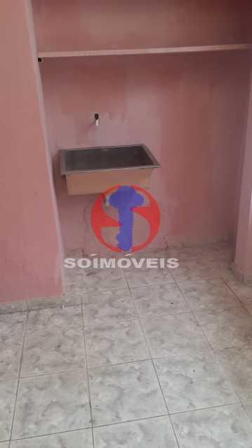 WhatsApp Image 2021-02-26 at 1 - Casa 4 quartos à venda Vila Isabel, Rio de Janeiro - R$ 430.000 - TJCA40049 - 27