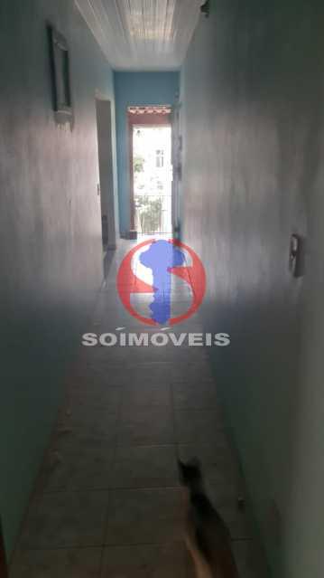WhatsApp Image 2021-02-26 at 1 - Casa 4 quartos à venda Vila Isabel, Rio de Janeiro - R$ 430.000 - TJCA40049 - 28