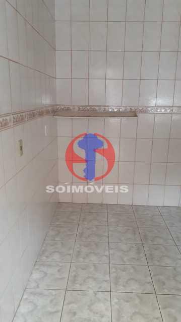 WhatsApp Image 2021-02-26 at 1 - Casa 4 quartos à venda Vila Isabel, Rio de Janeiro - R$ 430.000 - TJCA40049 - 29