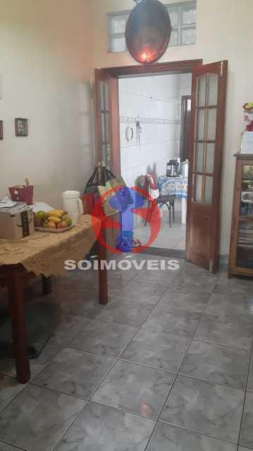 WhatsApp Image 2021-02-26 at 1 - Casa 4 quartos à venda Vila Isabel, Rio de Janeiro - R$ 430.000 - TJCA40049 - 4