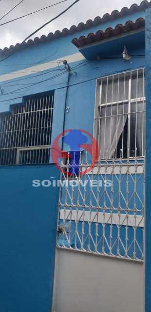 WhatsApp Image 2021-02-26 at 1 - Casa de Vila 2 quartos à venda Andaraí, Rio de Janeiro - R$ 440.000 - TJCV20099 - 3