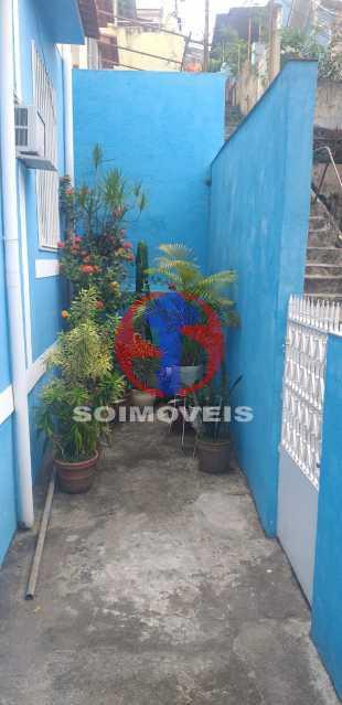 WhatsApp Image 2021-02-26 at 1 - Casa de Vila 2 quartos à venda Andaraí, Rio de Janeiro - R$ 440.000 - TJCV20099 - 4