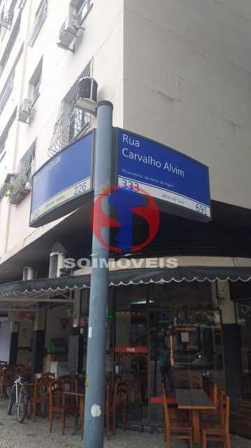 WhatsApp Image 2021-02-26 at 1 - Casa de Vila 2 quartos à venda Andaraí, Rio de Janeiro - R$ 440.000 - TJCV20099 - 28