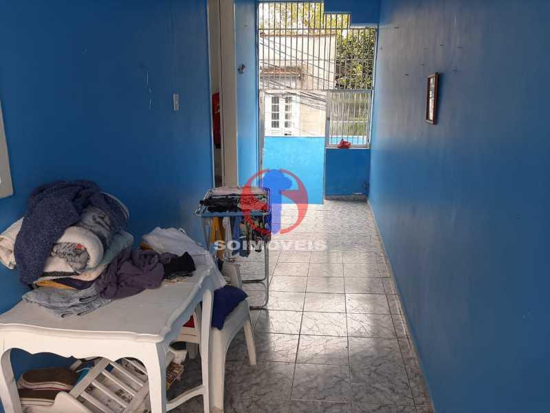 WhatsApp Image 2021-02-26 at 1 - Casa de Vila 2 quartos à venda Andaraí, Rio de Janeiro - R$ 440.000 - TJCV20099 - 17