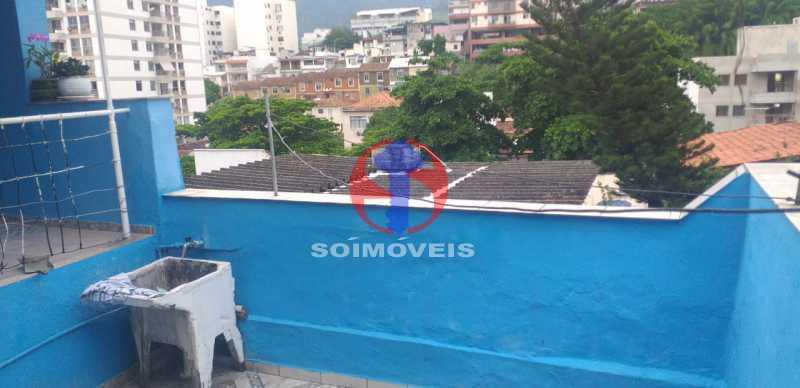 WhatsApp Image 2021-02-26 at 1 - Casa de Vila 2 quartos à venda Andaraí, Rio de Janeiro - R$ 440.000 - TJCV20099 - 23