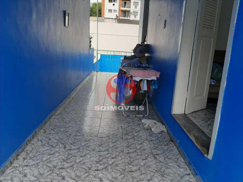 WhatsApp Image 2021-02-26 at 1 - Casa de Vila 2 quartos à venda Andaraí, Rio de Janeiro - R$ 440.000 - TJCV20099 - 18