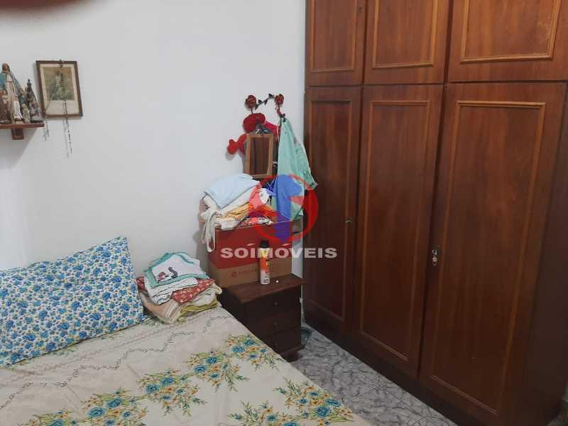 WhatsApp Image 2021-02-26 at 1 - Casa de Vila 2 quartos à venda Andaraí, Rio de Janeiro - R$ 440.000 - TJCV20099 - 7