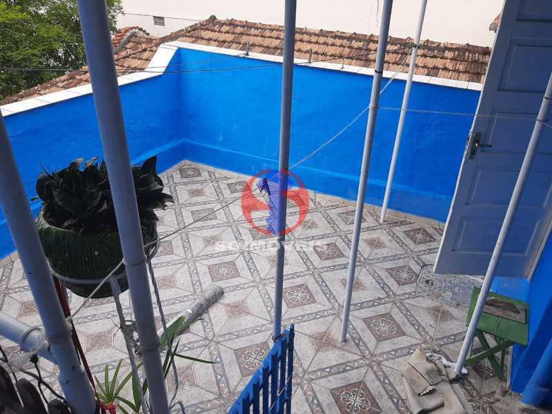 WhatsApp Image 2021-02-26 at 1 - Casa de Vila 2 quartos à venda Andaraí, Rio de Janeiro - R$ 440.000 - TJCV20099 - 21