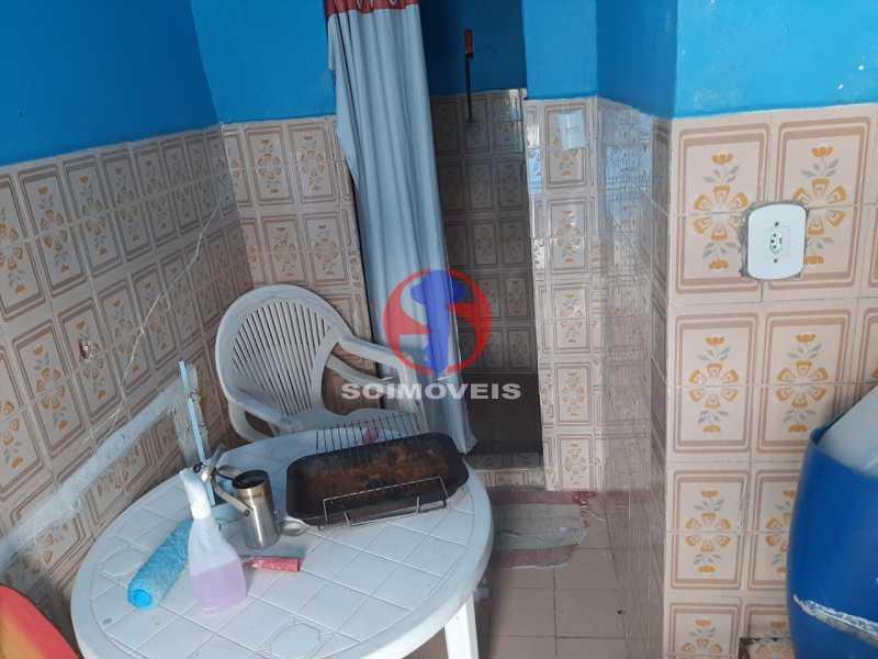WhatsApp Image 2021-02-26 at 1 - Casa de Vila 2 quartos à venda Andaraí, Rio de Janeiro - R$ 440.000 - TJCV20099 - 14