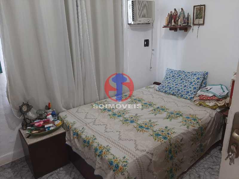 WhatsApp Image 2021-02-26 at 1 - Casa de Vila 2 quartos à venda Andaraí, Rio de Janeiro - R$ 440.000 - TJCV20099 - 6