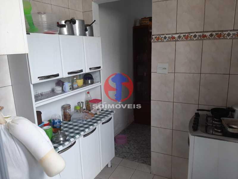 WhatsApp Image 2021-02-26 at 1 - Casa de Vila 2 quartos à venda Andaraí, Rio de Janeiro - R$ 440.000 - TJCV20099 - 10